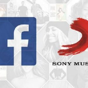 Sony/ATV firma un acuerdo global con Facebook