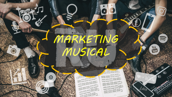 Marketing Musical y su importancia